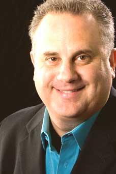 RAC member - Greg Cook